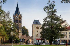 Karlsplatz Eisenach