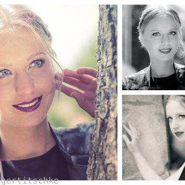 Neue Portraitseite im Portfolio