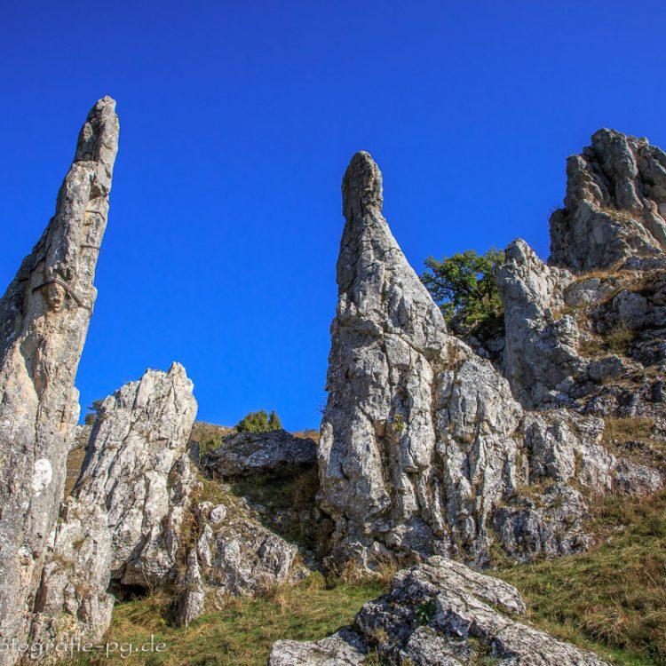 Steinzeit-Dämmerung