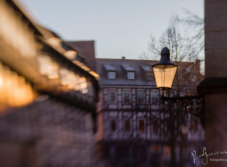 Licht im Magniviertel